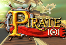 Pirate101 - KingsIsle Entertainment