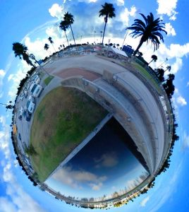 360 photography in Daytona Beach, Florida
