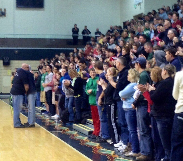 One Night 1500 Parents - One Community Suffers 9 Teen Suicides in ONE Year!