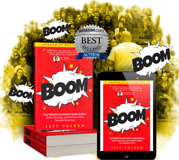 the boom effect book