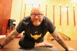 The Daily with Jeff Yalden
