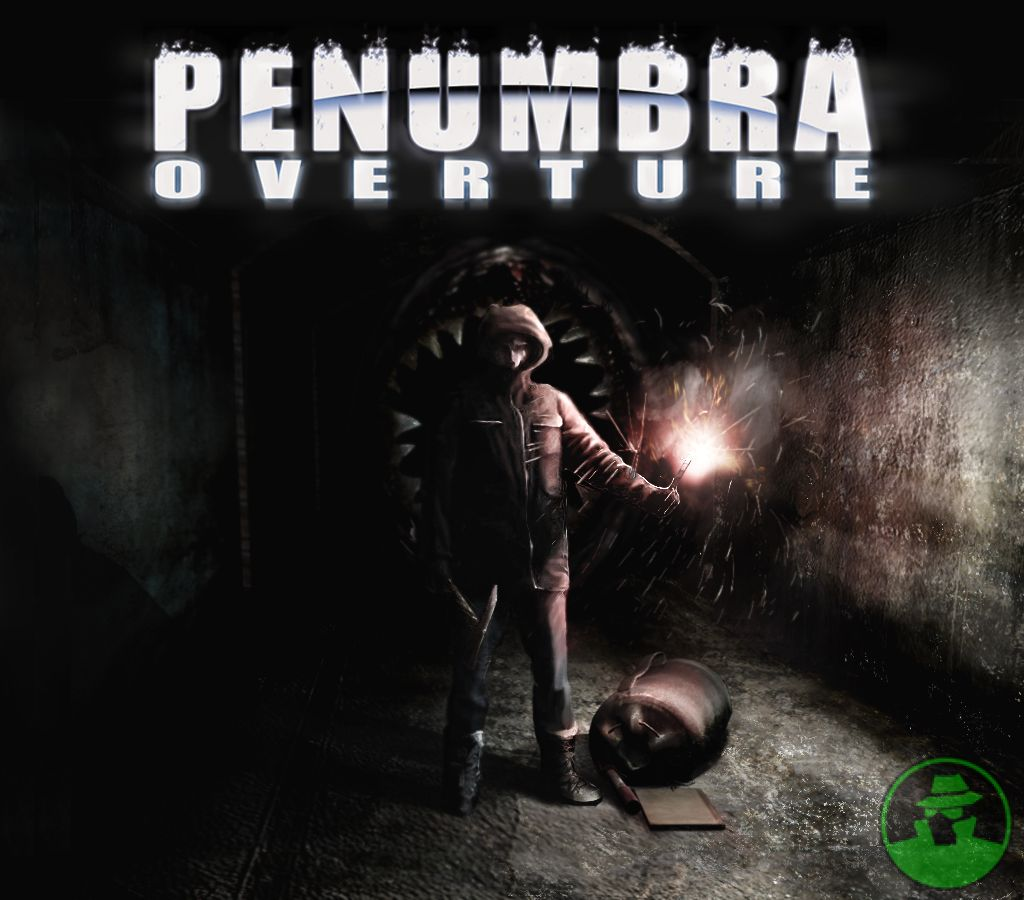 Penumbra Overture  Gamer Girl Reviews