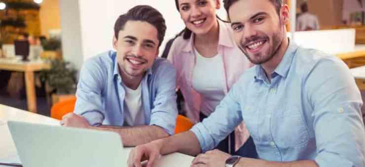 5Cs That Build Loyal Employees