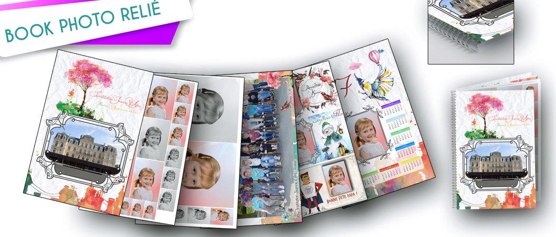 le livre photo personnalisé : nouveauté 2015 Jef Picquette photographies ©