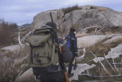 Mer enn bare jakt –  Episode 3 – sjøfugljakt og revejakt