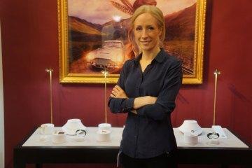 Hvordan en tilfeldighet kan bli en stor suksess-Paula Lindgren