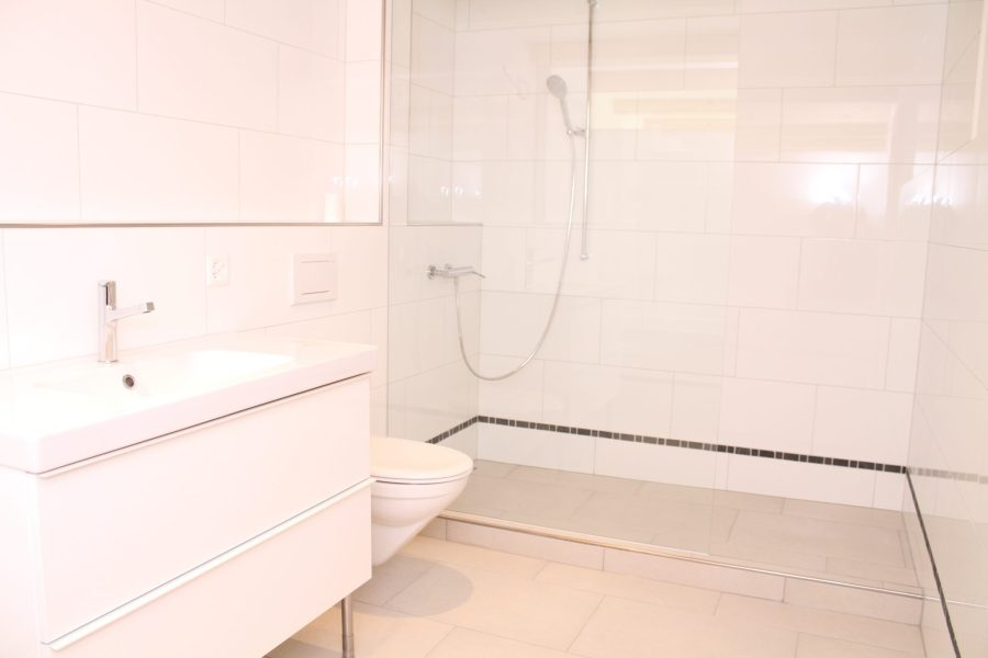 Badezimmer Umbau