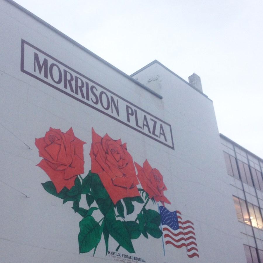 Morrison Plaza - Jehn Glynn