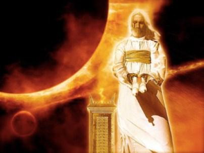 Jehovah heeft de openbaringen aan Christus gegeven