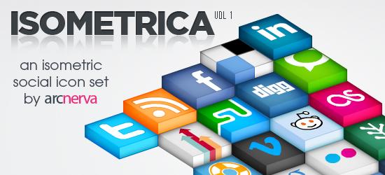 isometrica-volume-1-a-free-social-media-icon-set
