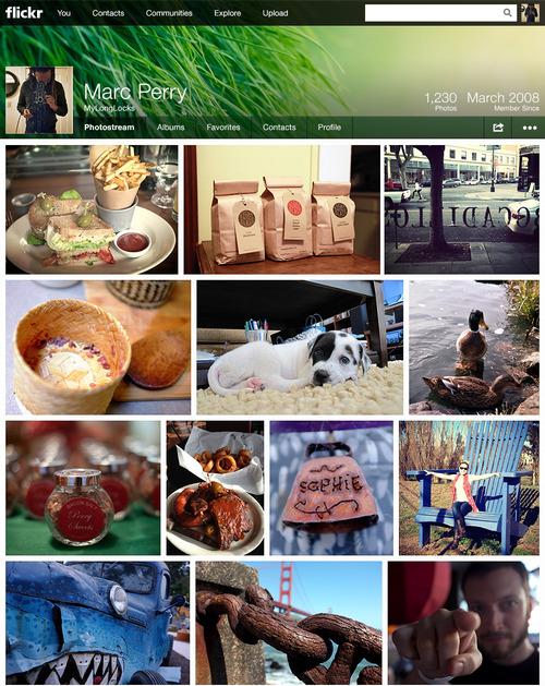 photostream-flickr