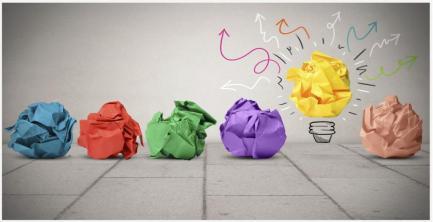 Empreendedorismo - Criatividade