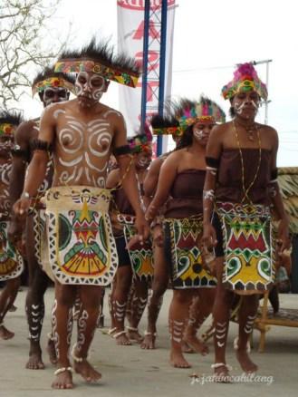 penari dari Kaimana
