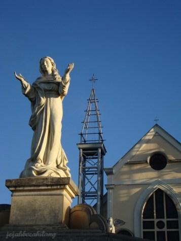 Katedral Baru