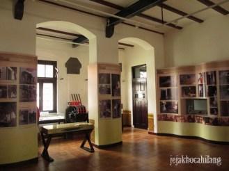 museum konservasi