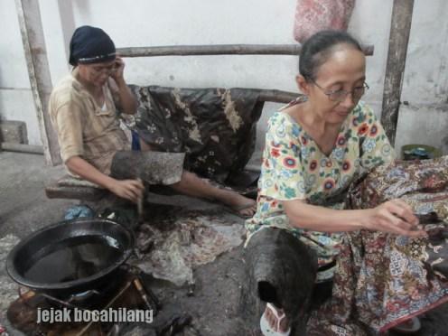 Batik Maranata Lasem