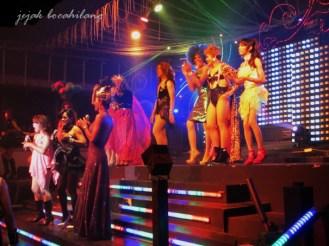 Oyot Godhong Kabaret Show