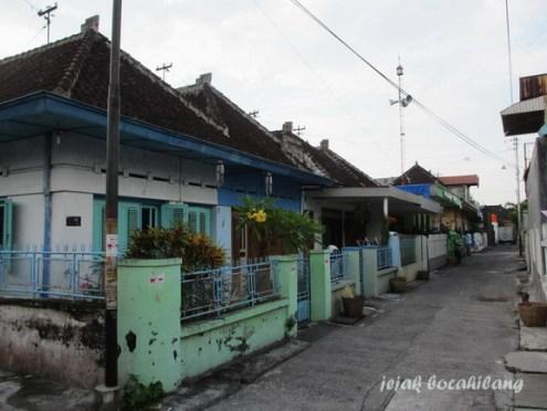 kampung Notosuman