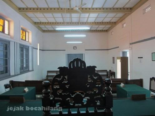Pengadilan Negeri Surakarta