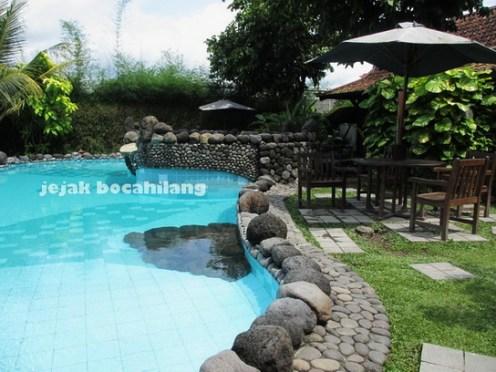Belik ( swimming pool )