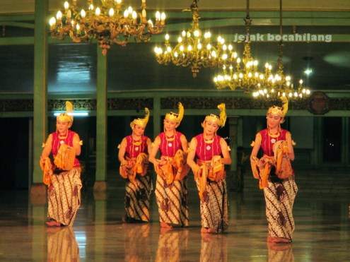 Mangkunegaran Performing Arts