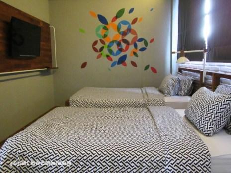 Deluxe Room LOKAL Hotel