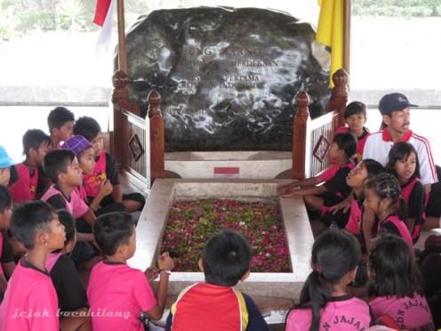 rumah terakhir Ir Soekarno