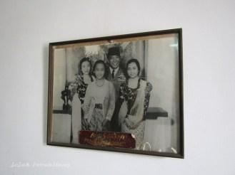Tiga Srikandi ( Megawati, Rahmawati, Sukmawati )