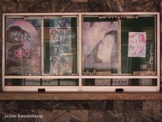 bioskop jadul - Teluk Betung