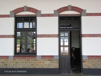 Stasiun Willem I
