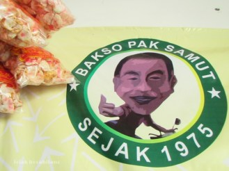 Bakso Malang - Pak Samut