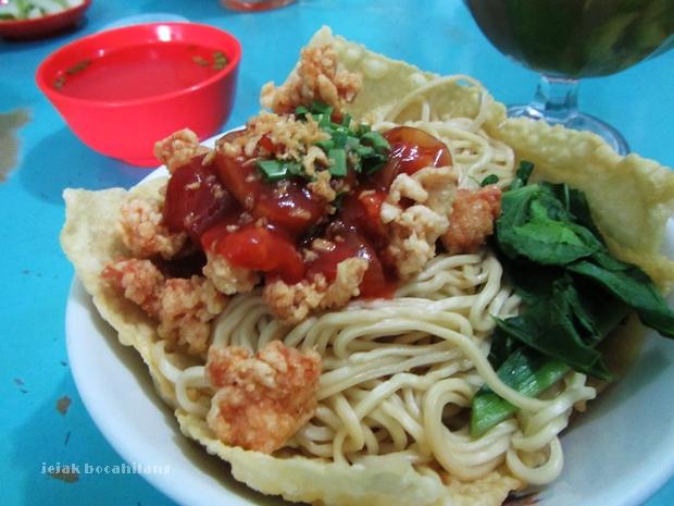 Hot Cui Mie - Malang