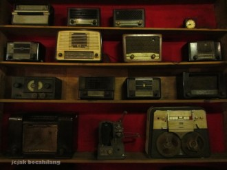 radio kuno