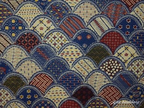 Batik Bulu Hayam
