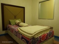 kamar di Hotel D'Qiano