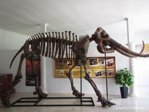 Museum Situs Pati Ayam