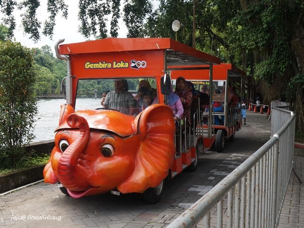 Gembira Loka Zoo