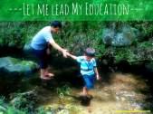 Led me lead
