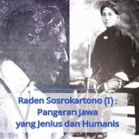 Raden Sosrokartono (I): Pangeran Jawa yang Jenius dan Humanis