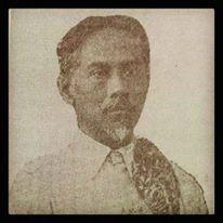 H. Fachrodin. Tokoh Muhammadiyah & Sarekat Islam yang pernah dipenjara oleh pemerintah Belanda