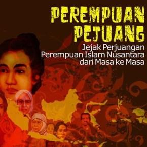 Inspirasi Baru untuk Wanita Indonesia