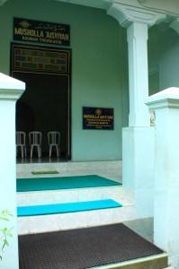 Gambar Mushola 2