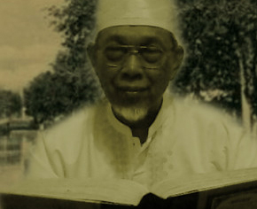 "K.H. Cholil Ridwan, Lc : ""Agama Betawi itu Islam"""