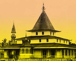 Syaikh Arsyad Al-Banjari: Ulama Pendidik dan Penegak Syariat dari Kalimantan