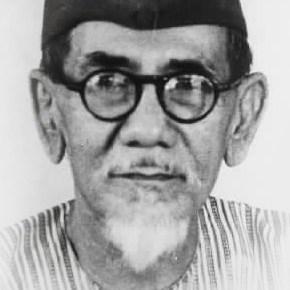 Janggut Haji Agus Salim