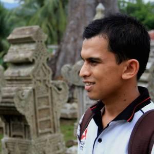 Mizuar Mahdi. Sumber foto: http://mapesa-aceh.blogspot.com