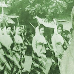 Membela Negeri, Menjaga Kehormatan: Perempuan dan Jilbab dalam sejarah TNI