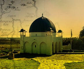 Jelajah Dakwah Syaikh Yusuf al-Maqassari