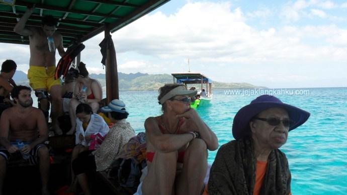 snorkeling gili trawangan 3-1