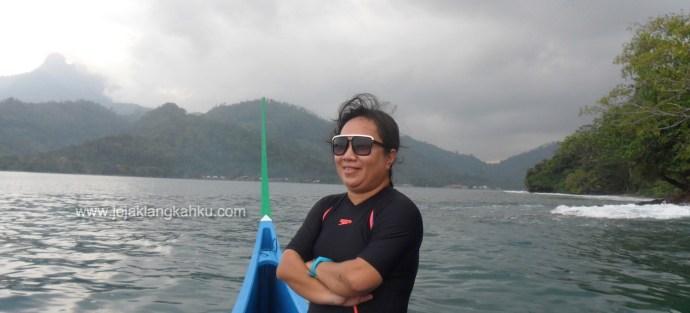 snorkeling teluk kiluan lampung 17